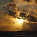 Sunset by josiegilbert