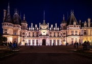 15th Dec 2020 - Waddesdon Manor