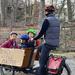 BLM Cargo Bike in Lubber Run