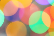 12th Dec 2020 - Light bokeh