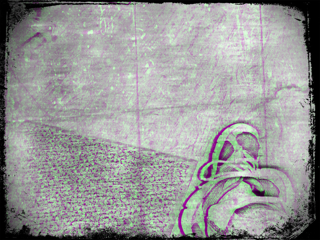 Are Those My Feet? by spanishliz