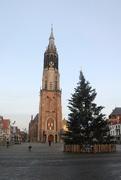17th Dec 2020 - Delft