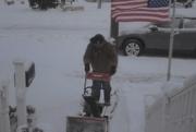 17th Dec 2020 - 1st snow storm