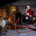 Santa's making a few early deliveries  by dridsdale