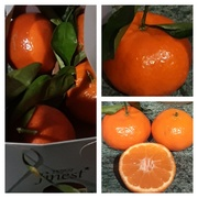 17th Dec 2020 - Clementines