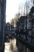 18th Dec 2020 - Delft, 16.15