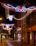 18th Dec 2020 - Coney Street, York