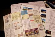 15th Dec 2020 - Dec 15th Keeping Journals