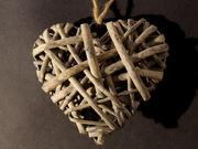 17th Dec 2020 - Dec 17th Driftwood Heart