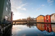 18th Dec 2020 - Trondheim