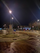 18th Dec 2020 - Looking at the Bus Station