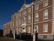 17th Dec 2020 - Wimpole Hall