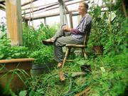 17th Dec 2020 - Talking to my plants