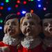 December Word - Carols