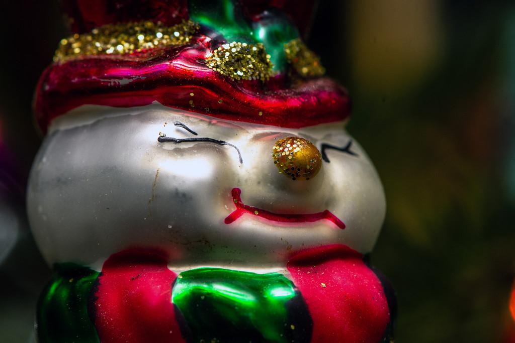 December Words - Joyful by farmreporter