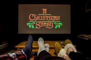 18th Dec 2020 - Movie time