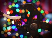 19th Dec 2020 - Colorful Christmas Art