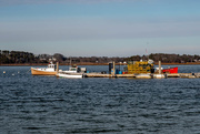 17th Dec 2020 - Working dock