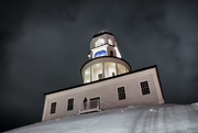 19th Dec 2020 - Halifax Town Clock