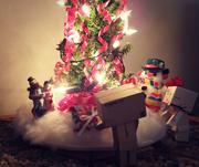 20th Dec 2020 - Light The Tree