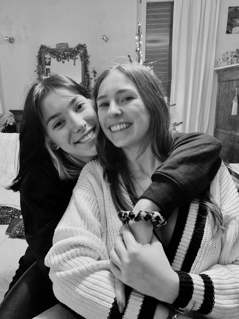 Sisters.  by cocobella