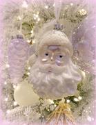20th Dec 2020 -  Santa  in Pink.