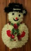 19th Dec 2020 - Snowman