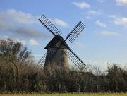 20th Dec 2020 - Stembridge Mill