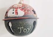 20th Dec 2020 - Christmas Bell