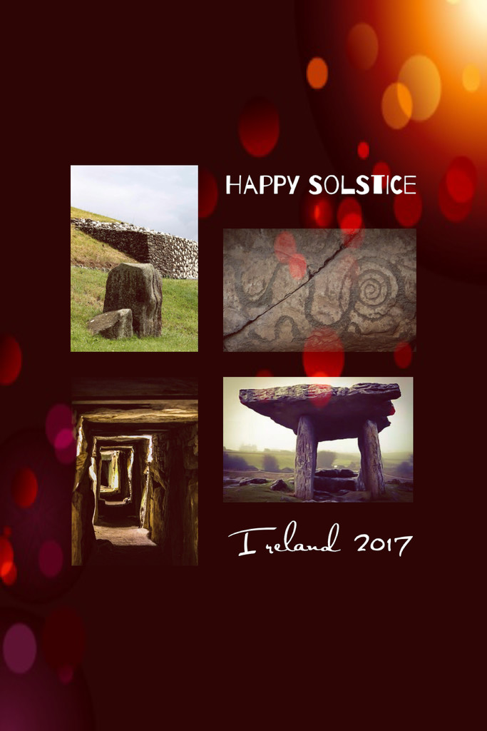 Happy Solstice  by mzzhope