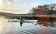 19th Dec 2020 - Kayaking