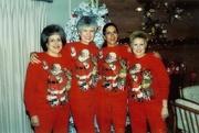 21st Dec 2020 - 1990 in Lubbock, Texas