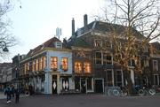 20th Dec 2020 - Delft