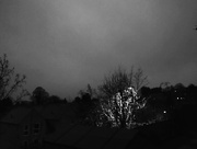 21st Dec 2020 - Typical Weather For An  Astronomical Event