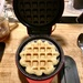 Waffles again