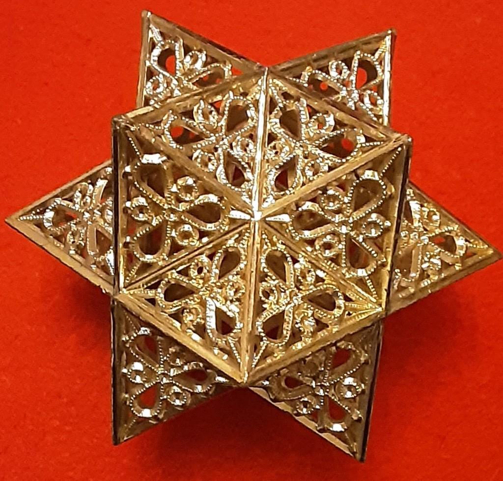 A Golden star. by grace55