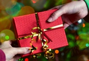 20th Dec 2020 - The gift