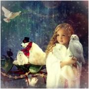 21st Dec 2020 - MERRY CHRISTMAS!