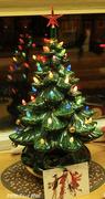 20th Dec 2020 - Vintage Tree