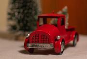21st Dec 2020 - Trucking...