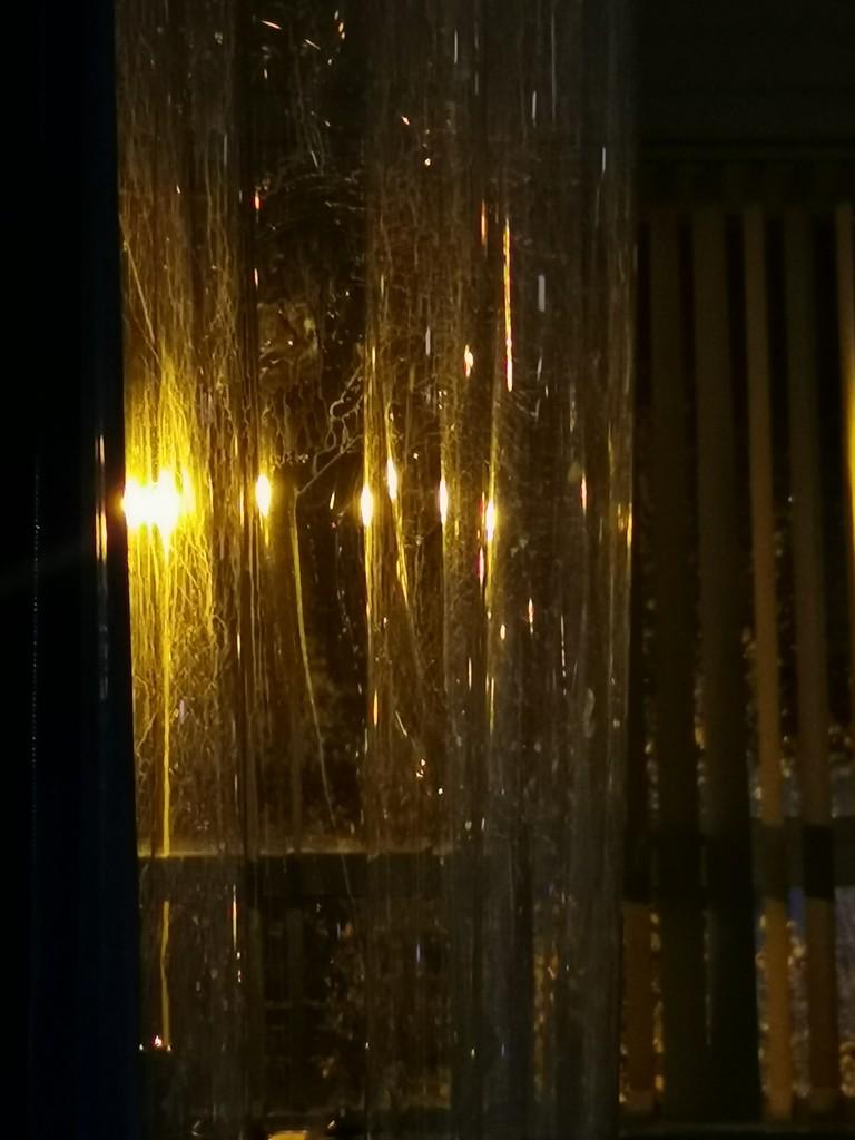 Night Light by tiredpanda