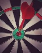 22nd Dec 2020 - 356/365⁴ : target practice