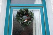 22nd Dec 2020 - wrobin wreath