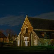 22nd Dec 2020 - Oakham Castle Great Hall