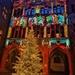 Colored Rathaus.  by cocobella