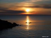 22nd Dec 2020 - Solstice Sunrise (a day late...)