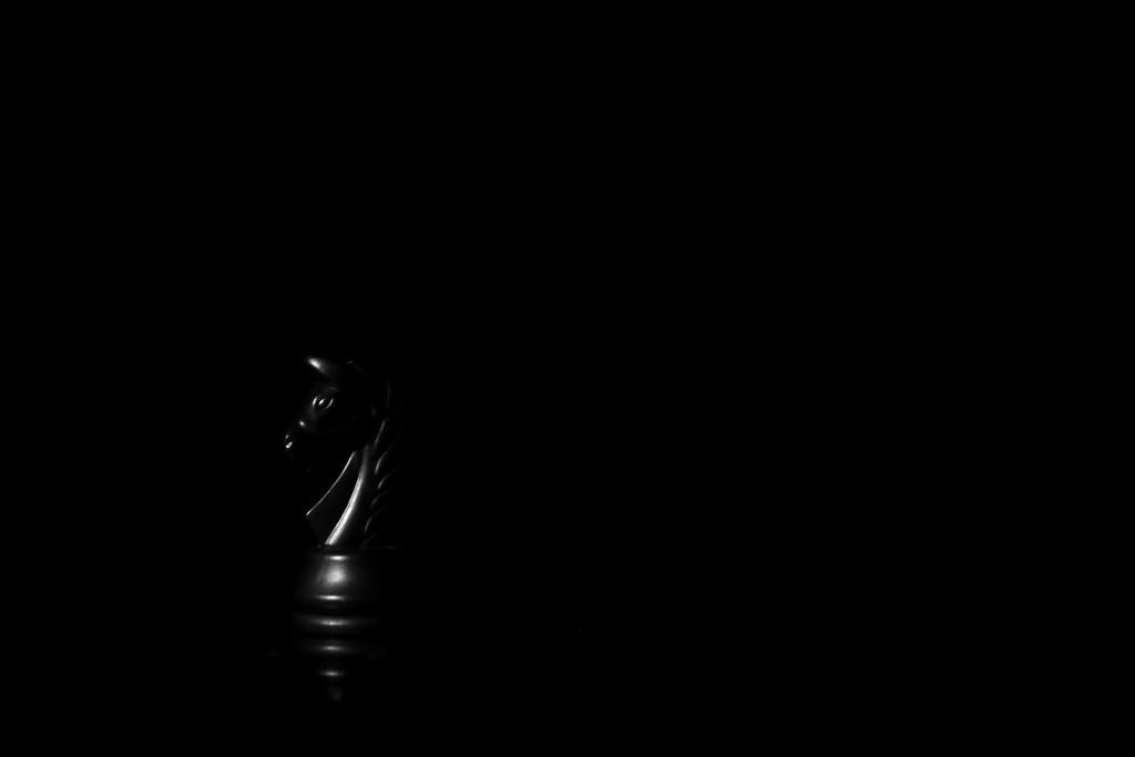 black knight... by northy