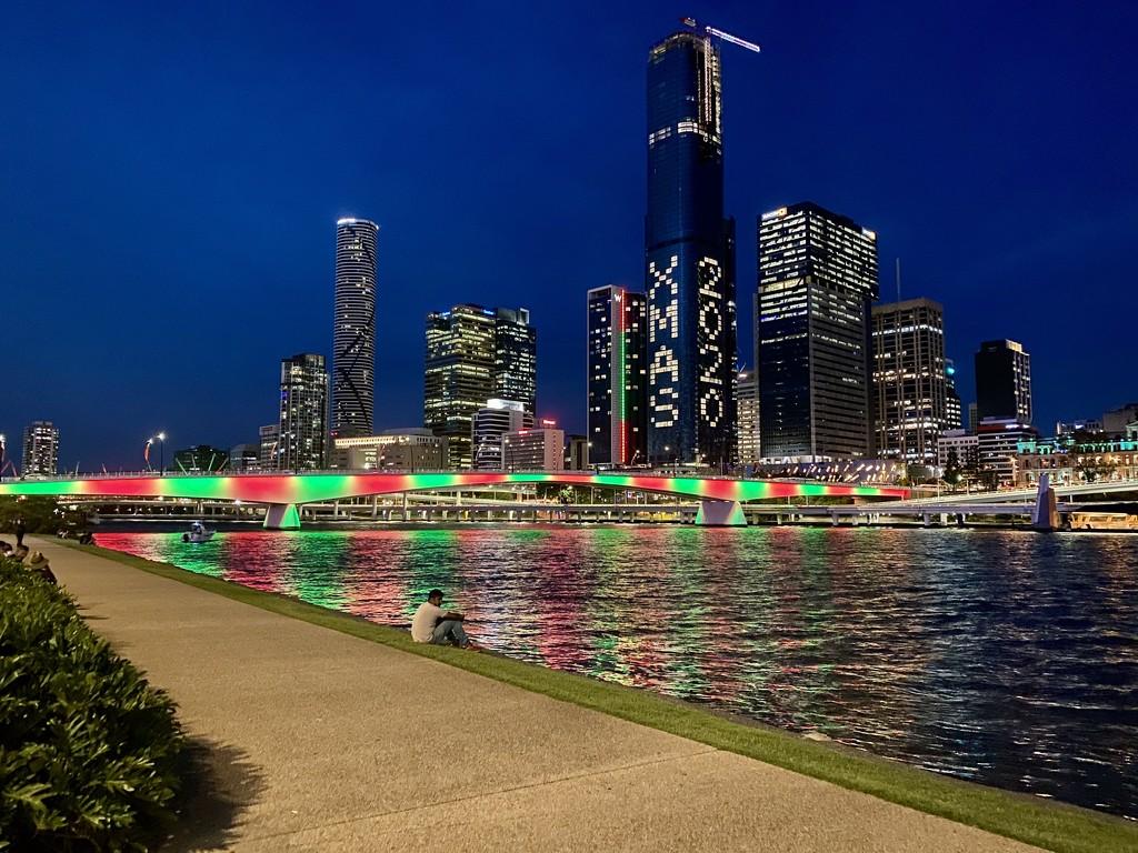 Brisbane by sugarmuser
