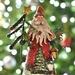 Cheerful Santa by helly31
