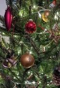 15th Dec 2020 - Tree decorations